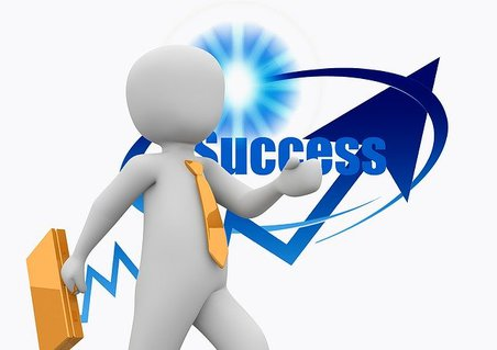 how to become successful businessman in hindi